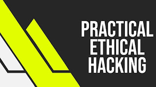 Practical Ethical Hacking - TCM Security