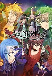 Xem Anime Nữ Anh Hùng -Amnesia - Amnesia Anime VietSub