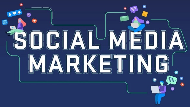the power of social media marketing for business branding