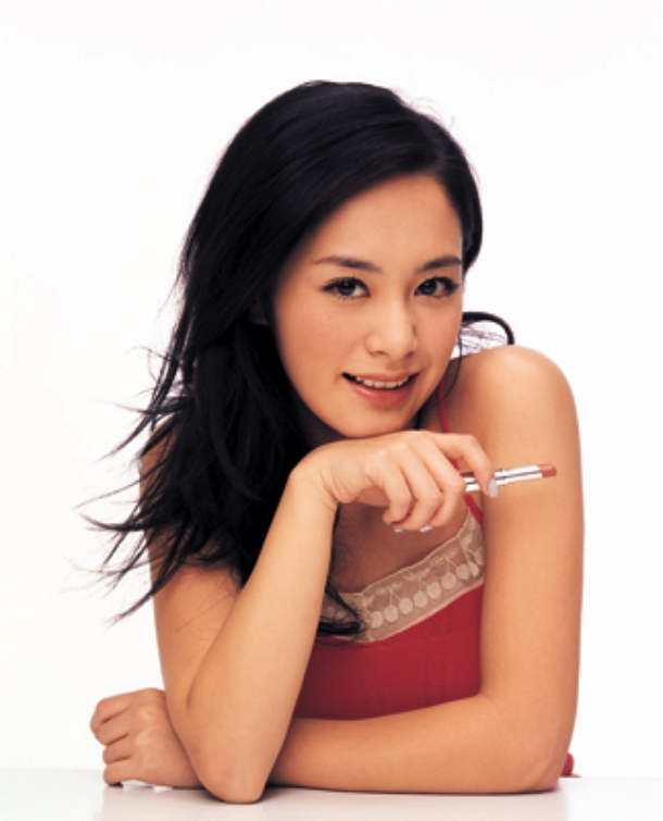 Asian Babes N Dudes Gillian Chung-1121