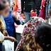 आंटी कहने पर भड़की महिला, किशोरी को पीटा