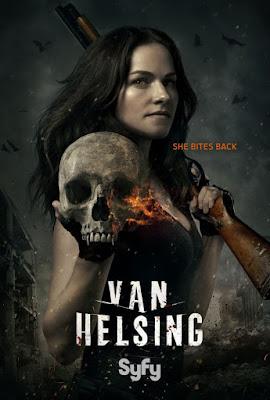 Watch Van Helsing Season 2 Online For Free