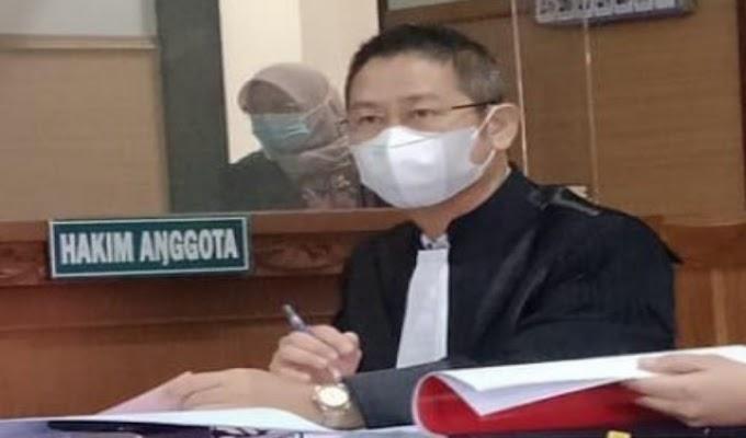 Advokat H. Onggowijaya : Kapolri  Harus Usut Oknum Unit 5 Resmob Polda Metro Jaya Yang Diduga Mengkriminalisasi Edward Vinchent