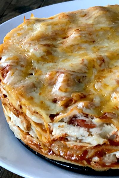 Instant Pot Enchilada Casserole#recipes #dinnerrecipes #dinnerideas #easydinnerideas #easydinnerideasfor4 #food #foodporn #healthy #yummy #instafood #foodie #delicious #dinner #breakfast #dessert #yum #lunch #vegan #cake #eatclean #homemade #diet #healthyfood #cleaneating #foodstagram
