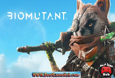 Biomutant Full Version PC Game Free Download