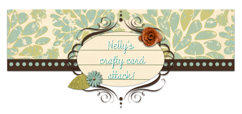 Nellys Crafty Card Attack