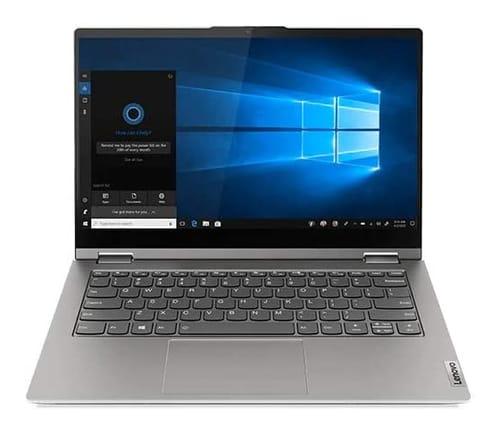 2021 Lenovo Yoga ThinkBook 14s FHD Touchscreen Laptop