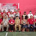Pemdes Tewasen Gelar Musdes SDGS,  Pulingkareng, Terima Kasih Tim Relawan