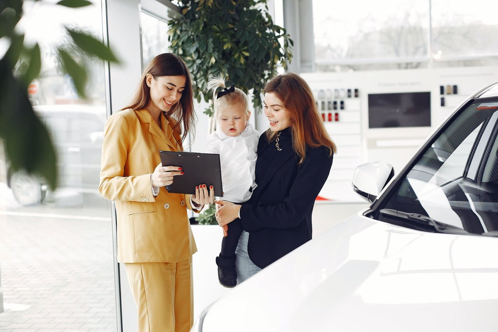 Factors to Consider When Shopping for A New Car