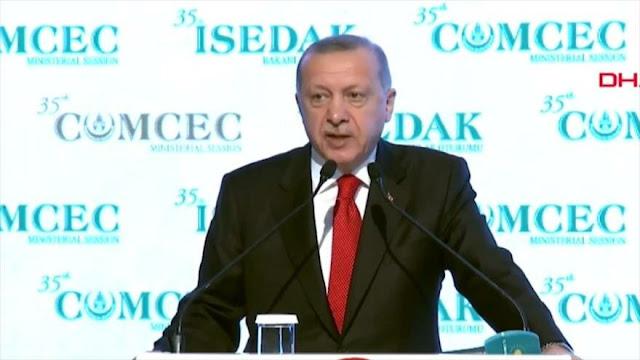 Erdogan oficializa sus planes de cambio demográfico en Siria