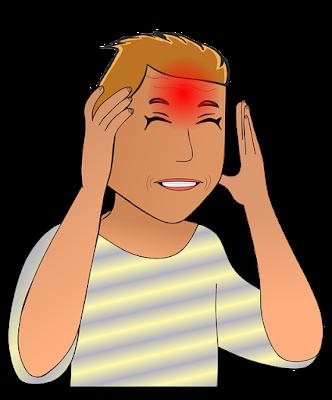 Tips Jitu Cara Cepat Mengobati Sakit Kepala