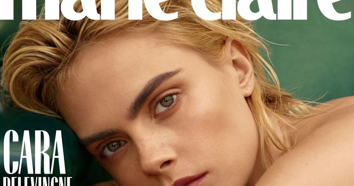 Cara Delevingne lost her virginity aged 18 after ditching
