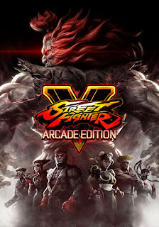 Street Fighter V Arcade Edition PC Game
