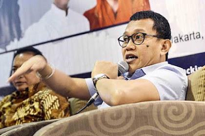 Politikus PKB: Kalau Mau Buat NKRI Syariat Jangan di Indonesia