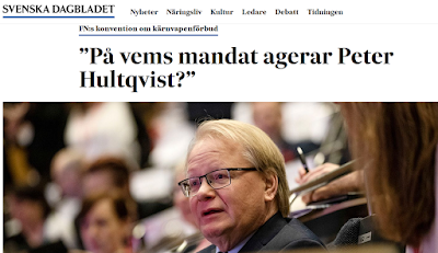 https://www.svd.se/pa-vems-mandat-agerar-peter-hultqvist?fbclid=IwAR0ygmDZbj91097O0dQO1-2wxNBfPjX0F6MdVrv-nYWobVAB6T-TZ_n4s6c