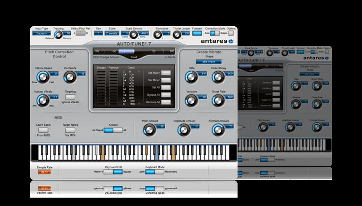 Antares auto tune harmony engine torrent download