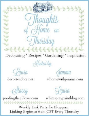 Link party, Inspiration, Thursday