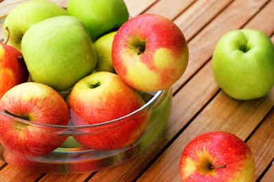inilah manfaat buah apel