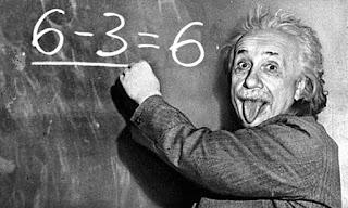 Albert-Einstein-maths