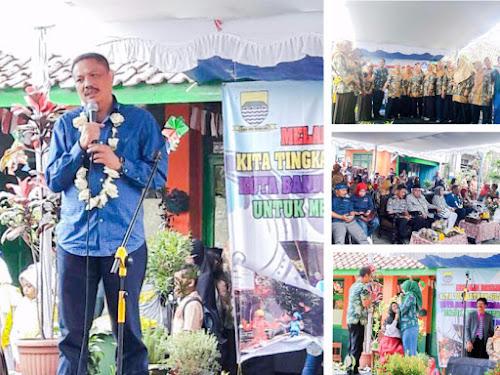 SDN 09 Cikadut Bandung