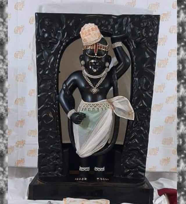 shrinathji ke aaj 22 may 2021 ke darshan