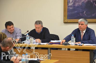 ΠΡΕΒΕΖΑ:  Άμεση αντίδραση της δημοτικής αρχής για τα 13 άτομα που εντοπίστηκαν στους Παξούς