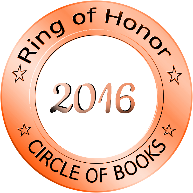 The Du Lac Chronicles ~ Circle of Books, Ring of Honor Award 2016