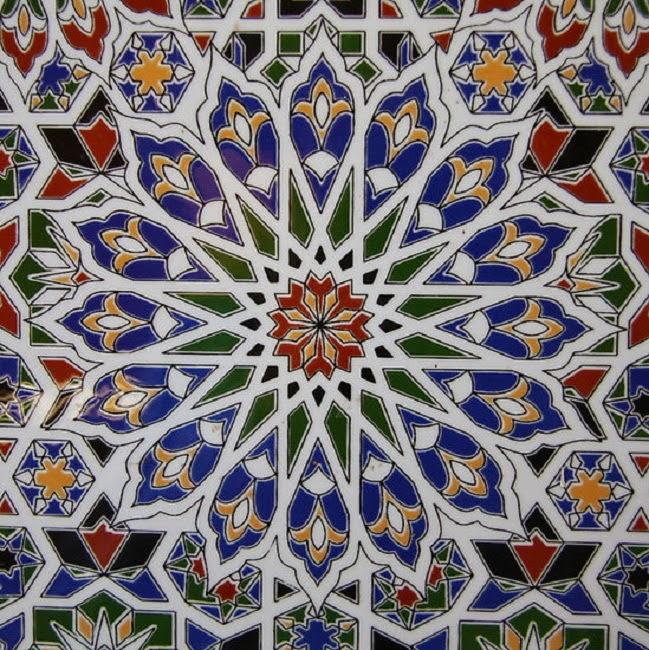 Lulu Home: Wszystkie Kolory Maroka