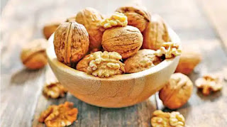 Walnuts......For lungs health