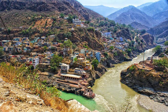 Rudraprayag - Uttarakhand