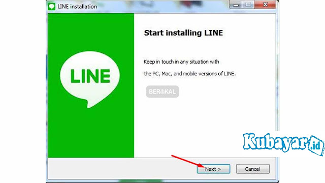 download line for linux