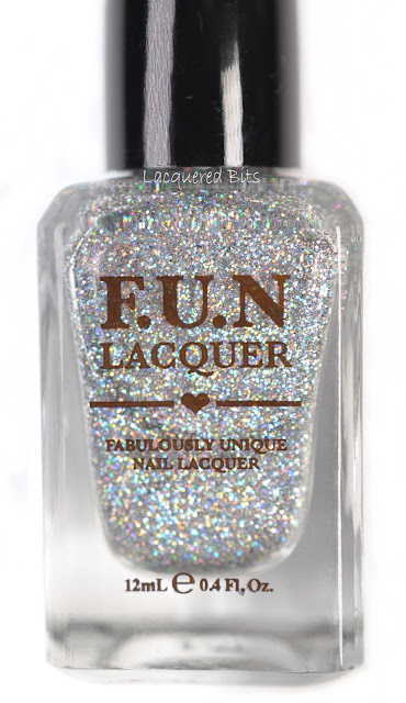 F.U.N Lacquer Diamond (H)