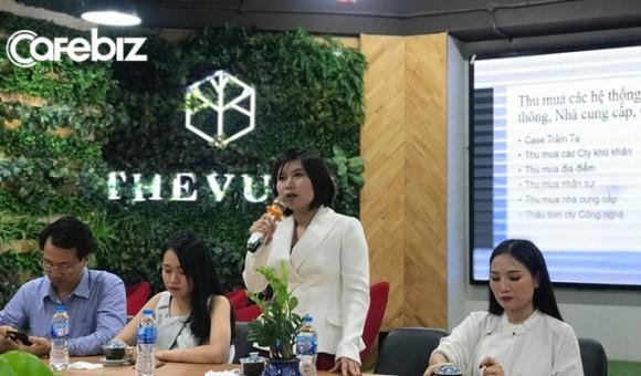 """Nữ doanh nhân trả lương và mặt bằng 2,5 tỷ đồng/tháng, chịu lỗ 600 triệu đồng, tuyên bố """"vẫn sống được nếu dịch kéo dài"""""""
