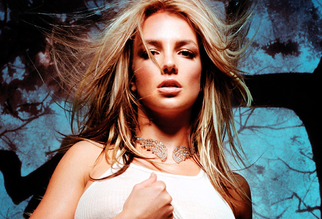 Britney Spears: Amokk's Edits & Remixes