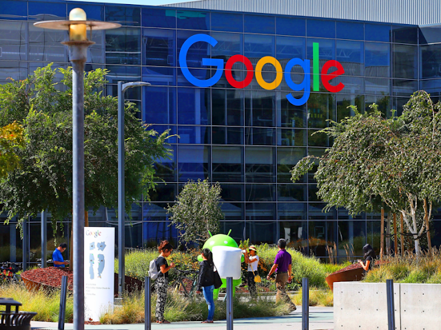 Google reaches $ 117 billion in cash and already has more money than Apple