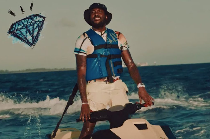 Watch: Vory - Ain't It Funny Featuring Meek Mill