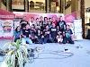 """Komunitas TGR gelar acara """"Dari Hati Turun ke Jari""""  di Tangerang City Mall"""
