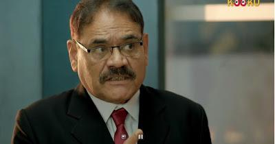 Mere Angane Main  actor mustak khan