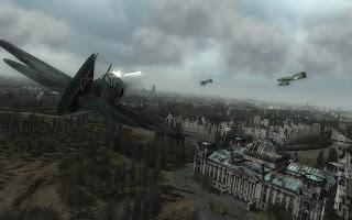 Air Conflicts Secret Wars (X-BOX360) 2011