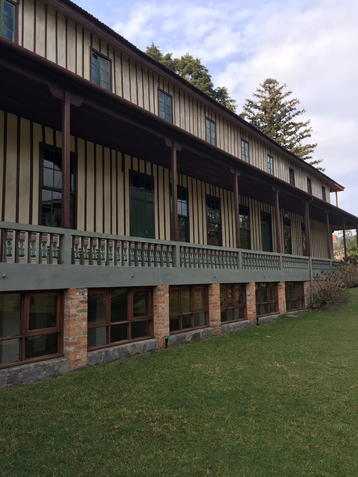 Museu do Grande Hotel Canela