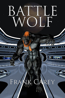 Battle Wolf Cover Image