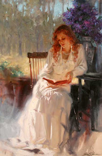 A favourite book, Richard S. Johnson