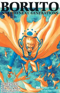 Read Boruto Manga Chapter 51 English
