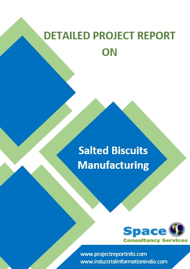 Salted Biscuits Manufacturing Project Report