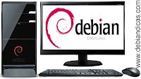 Como baixar o Debian?