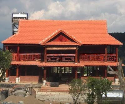 Mua bán nhà gỗ tại huyện Xuân Lộc