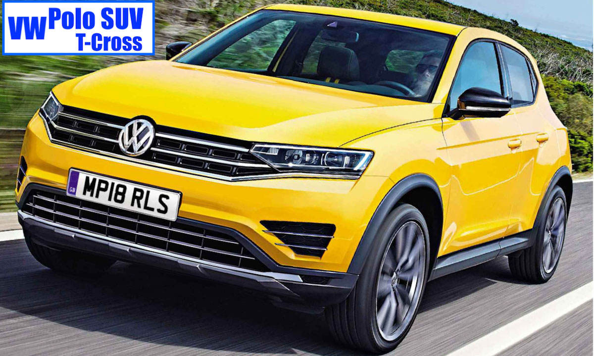 anteprima volkswagen polo suv o t-cross 2018 copy