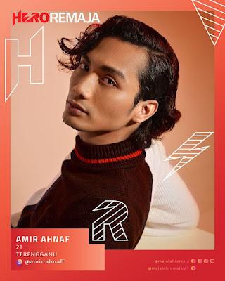 Amir Ahnaf