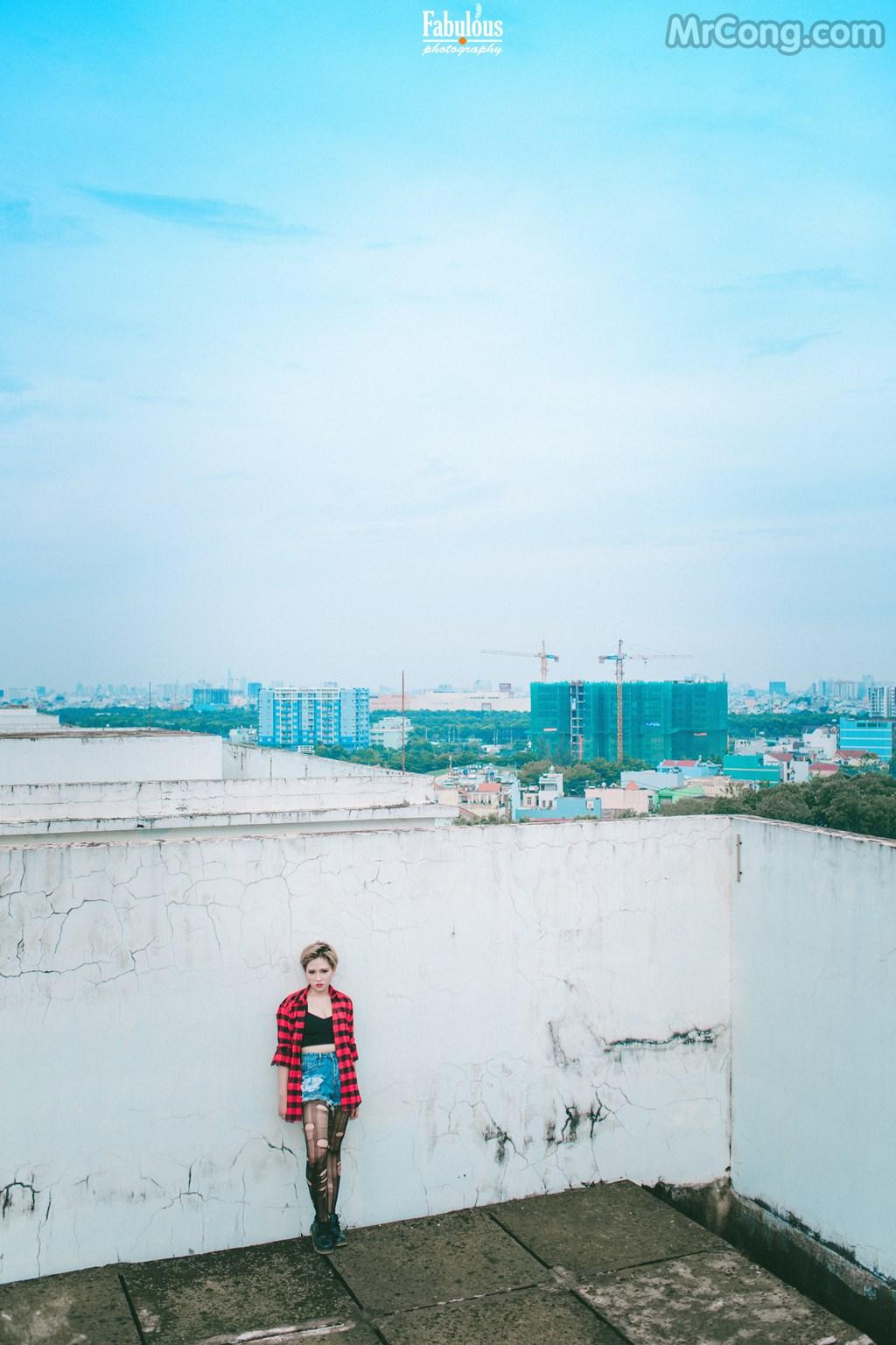 Image Girl-Xinh-Viet-Nam-by-Khanh-Hoang-MrCong.com-014 in post Tổng hợp ảnh girl xinh Việt Nam chất lượng cao – Phần 29 (314 ảnh)