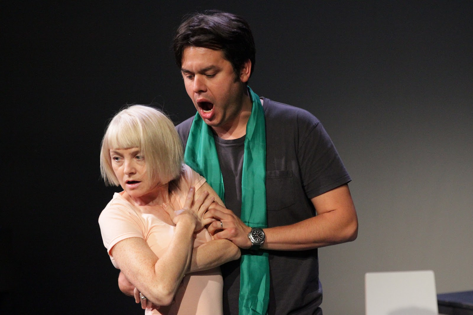 Keeping her secrets: Tom Randle's Love Me To Death explores the mysterious Ruth Ellis